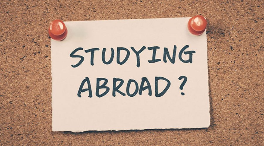 Should You Study English Abroad?