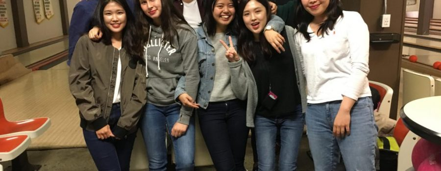 Student Story: Valeria's Experience at VGC And How Easy It Was to Make Friends