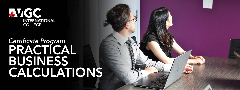 Four Week Business Certificate Programs Vgc
