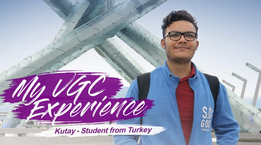My VGC Experience – Kutay from Turkey
