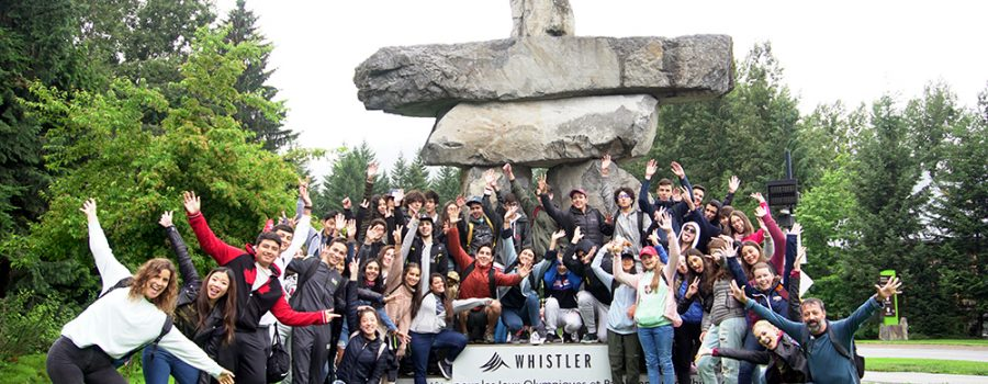 Vancouver Summer Camp 2020: Our High School Preparation / Summer Teen Experience Program