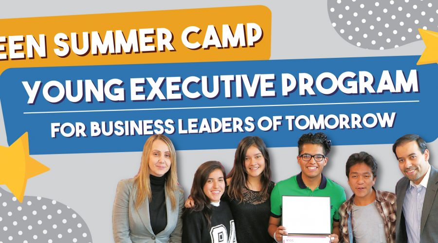 Vancouver Summer Camp 2020: Introducing VGC's New Young Executive Program