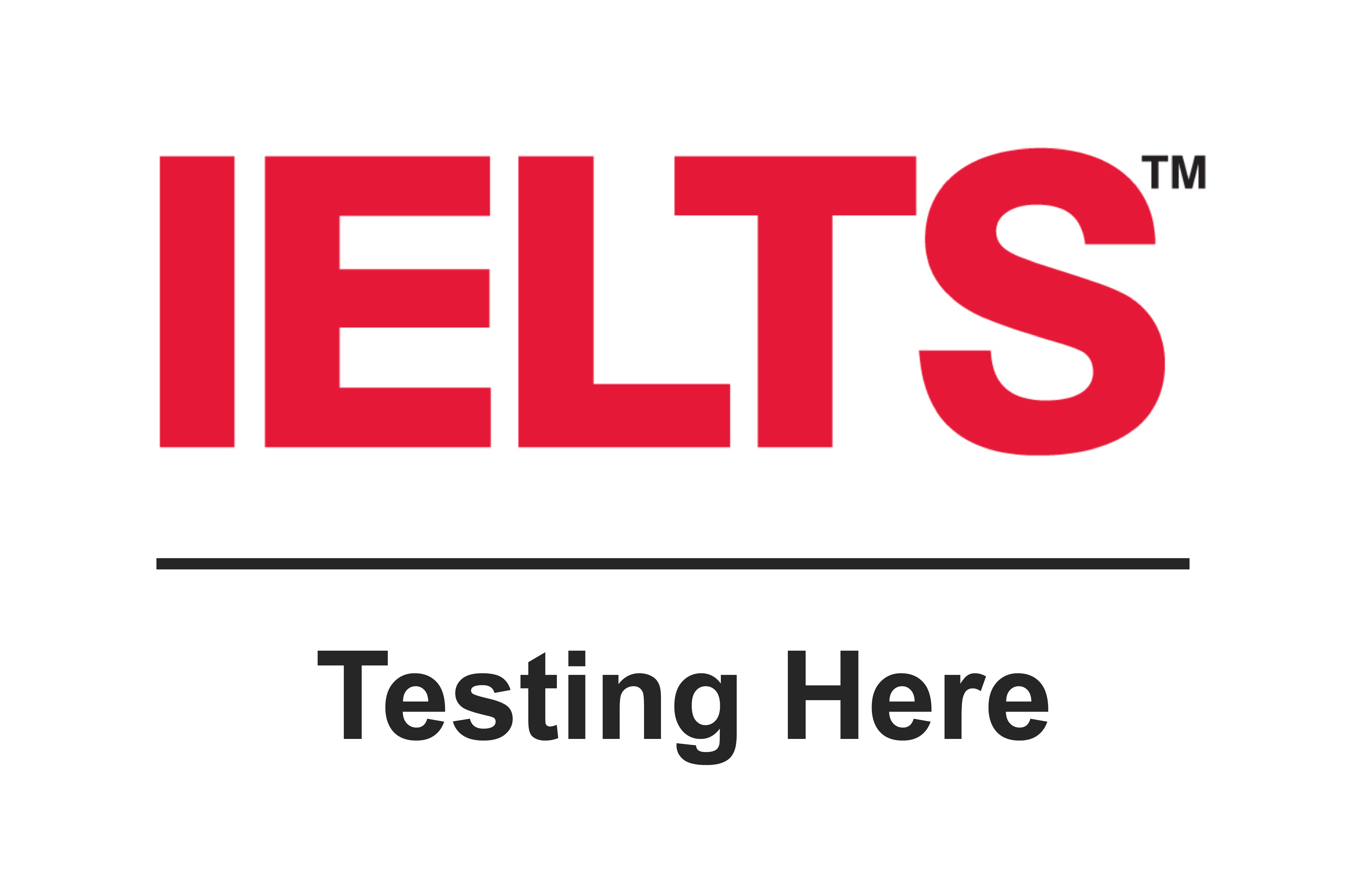 IELTS Testing now available at VGC International College