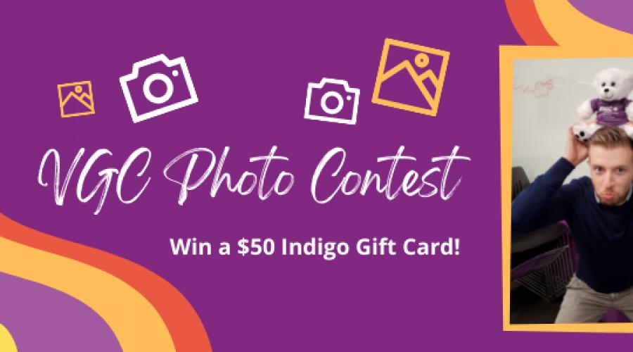 VGC Photo Contest Image